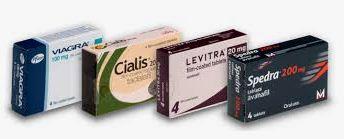 farmaci per lerezione debole