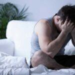 Problemi di erezione: ansia, depressione, bassa autostima
