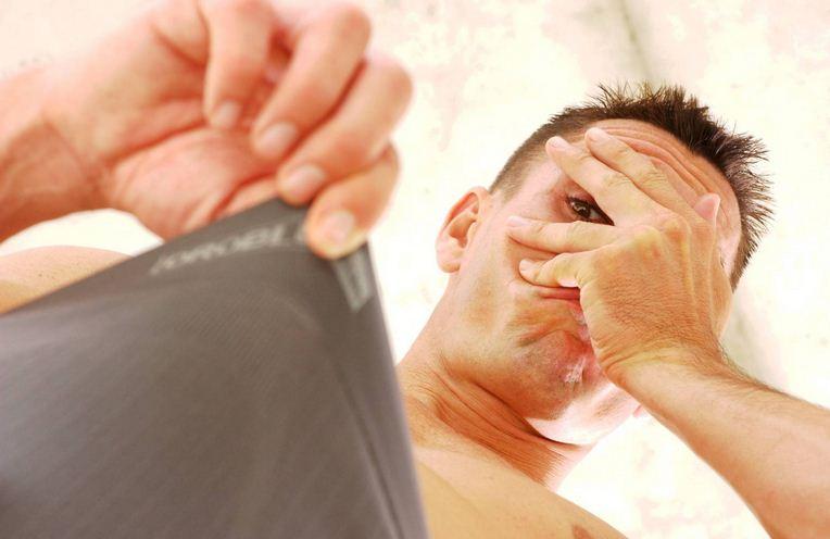 sintomo di erezione debole