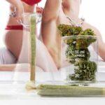 Uso di Marijuana e problemi di erezione