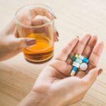 Alcool e Cialis o Levitra: effetti collaterali e rischi