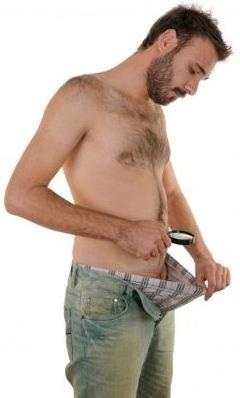 erezione debole varicocele