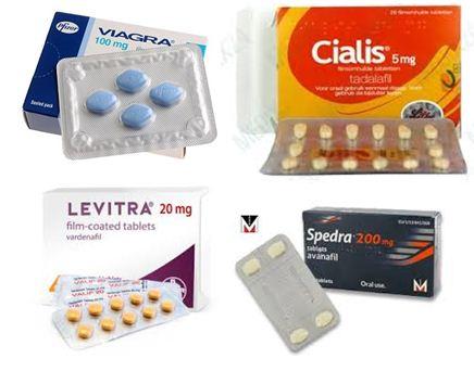 farmaci per la disfunzione erettile iniettabili