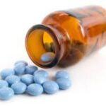 Trattamento e cura dell'erezione debole e della disfunzione erettile con i farmaci