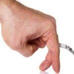 Il Fumare, le sigarette e i problemi di erezione